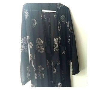 H&M overpiece. Size M.